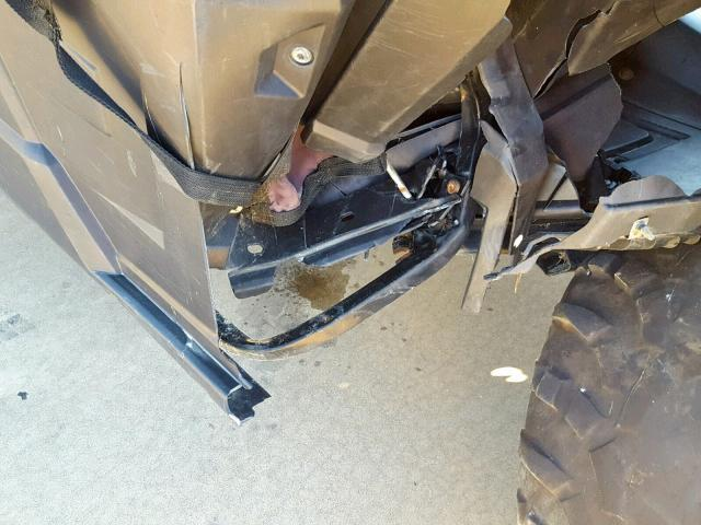 Polaris Sportsman for Sale