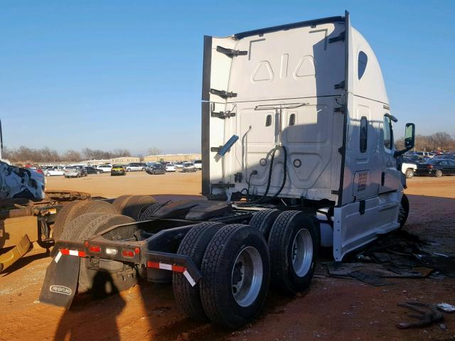 Freightliner Cascadia 123 for Sale