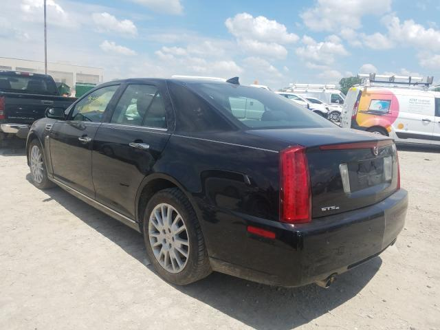 Cadillac Sts for Sale