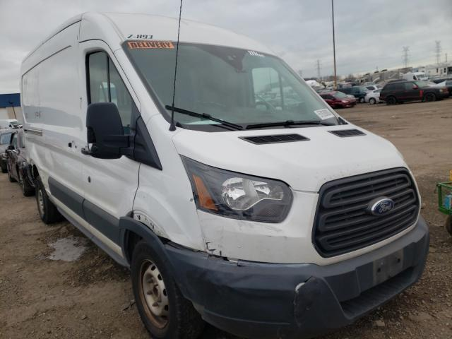 Ford Transit Van for Sale