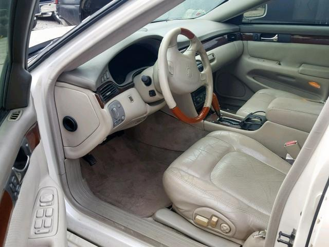 Cadillac Seville for Sale