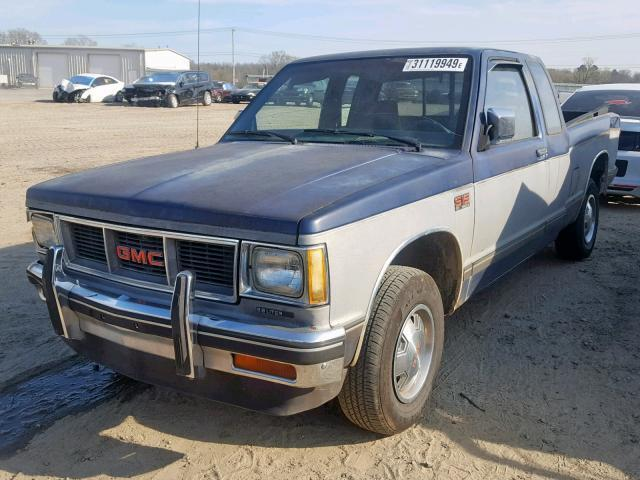 1985 gmc s15 | 1985 GMC S15 Distributor  2019-02-18