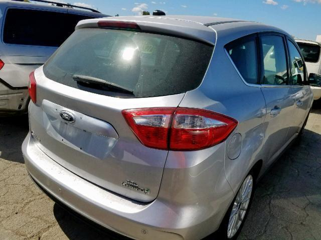 Ford C-Max Hybrid for Sale