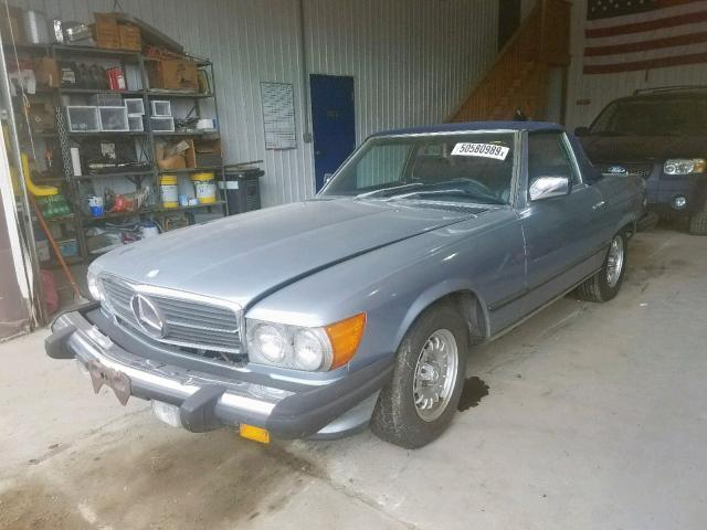 Mercedes-Benz 380 for Sale
