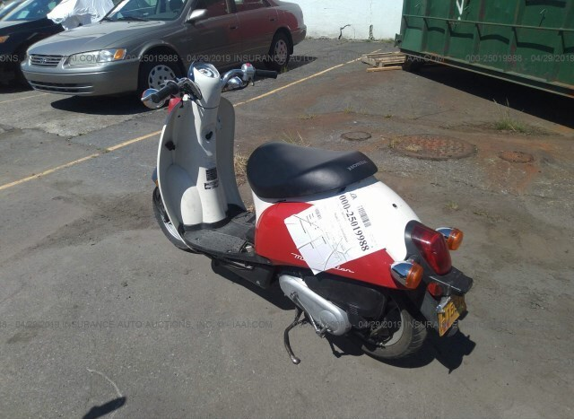 Honda Chf50 for Sale