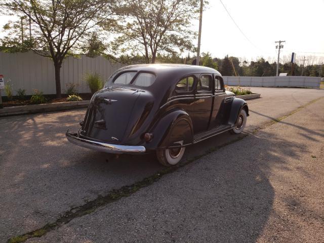 Chrysler Airflow for Sale
