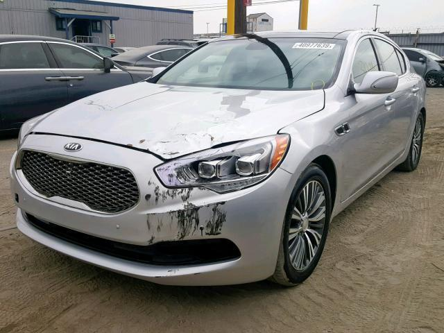 Kia K900 for Sale