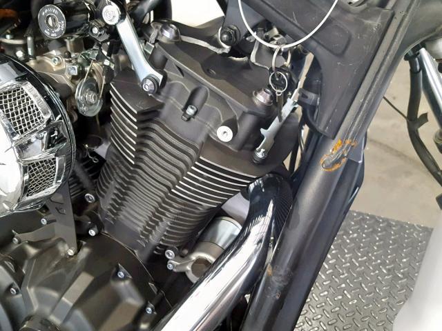 Yamaha Xvs1300 for Sale
