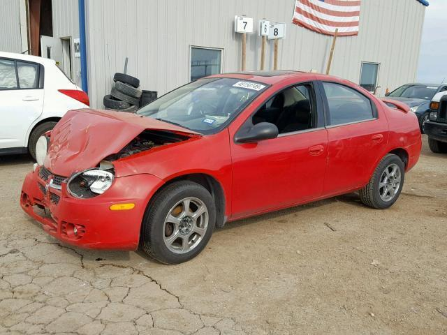 Dodge Neon for Sale