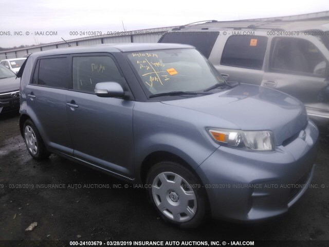 Scion Xb for Sale