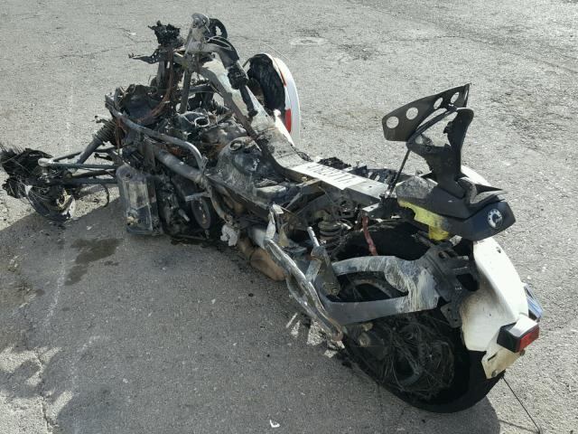 Can-Am Spyder St for Sale