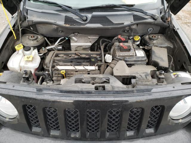 Jeep Patriot for Sale