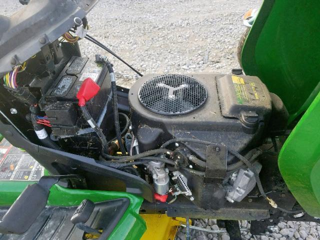 John Deere X580 for Sale
