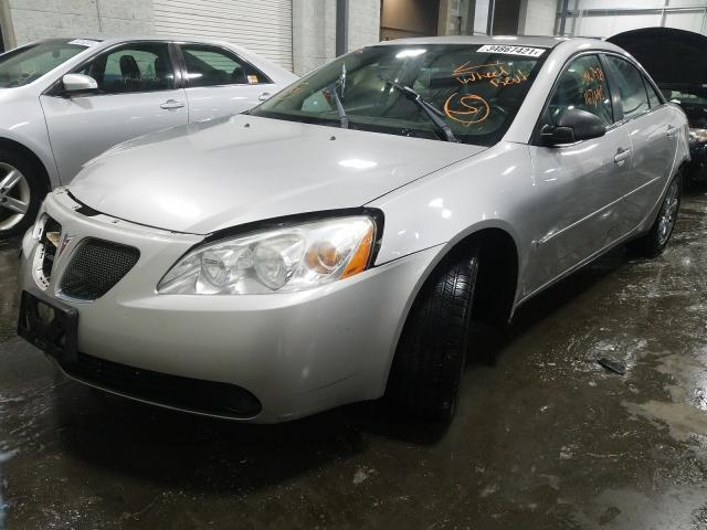 Pontiac G6 for Sale