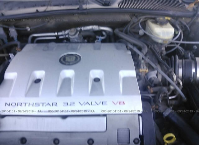 Cadillac Profesional Chassis for Sale