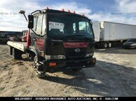 2009 UD TRUCK UD2300