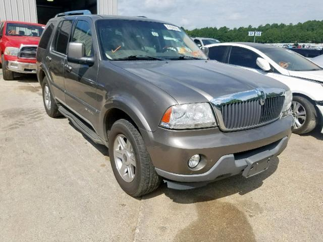 Lincoln Aviator for Sale