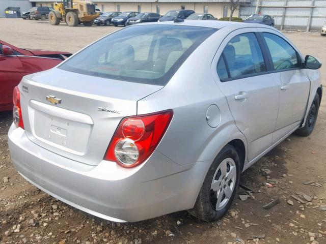 Chevrolet Sonic for Sale