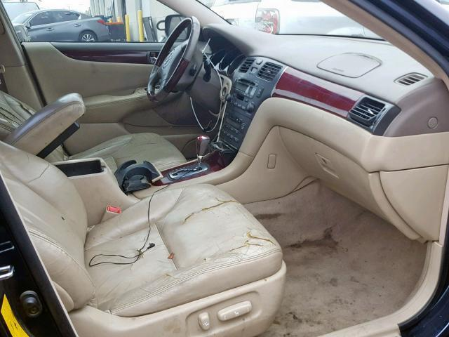 Lexus Es 330 for Sale