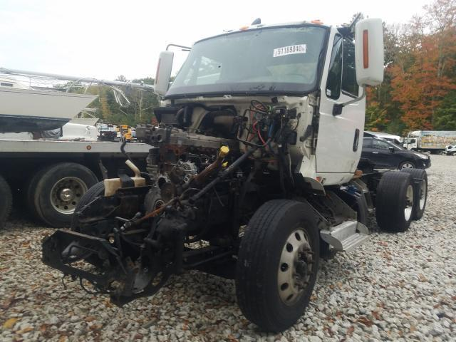 International Prostar for Sale