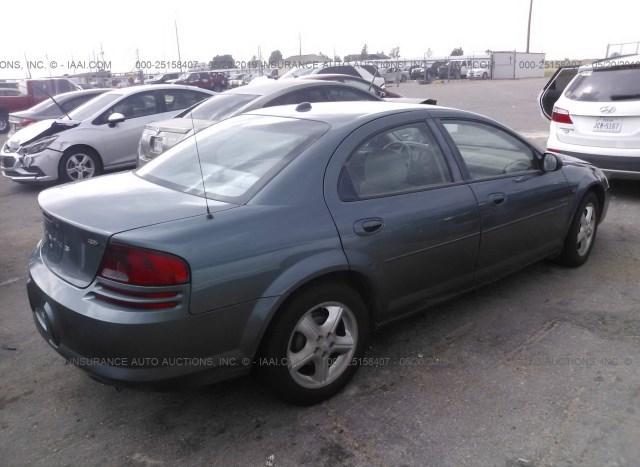 Dodge Stratus for Sale