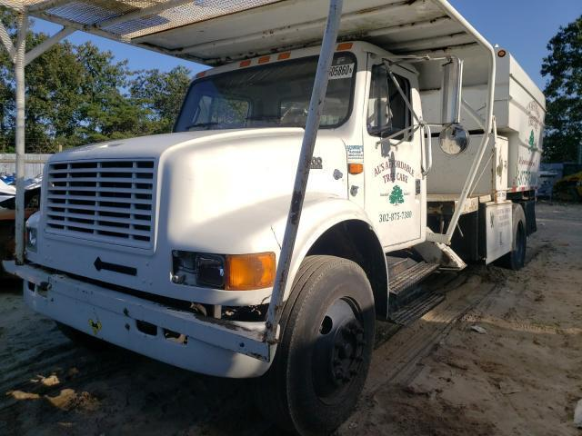 International 4700 for Sale