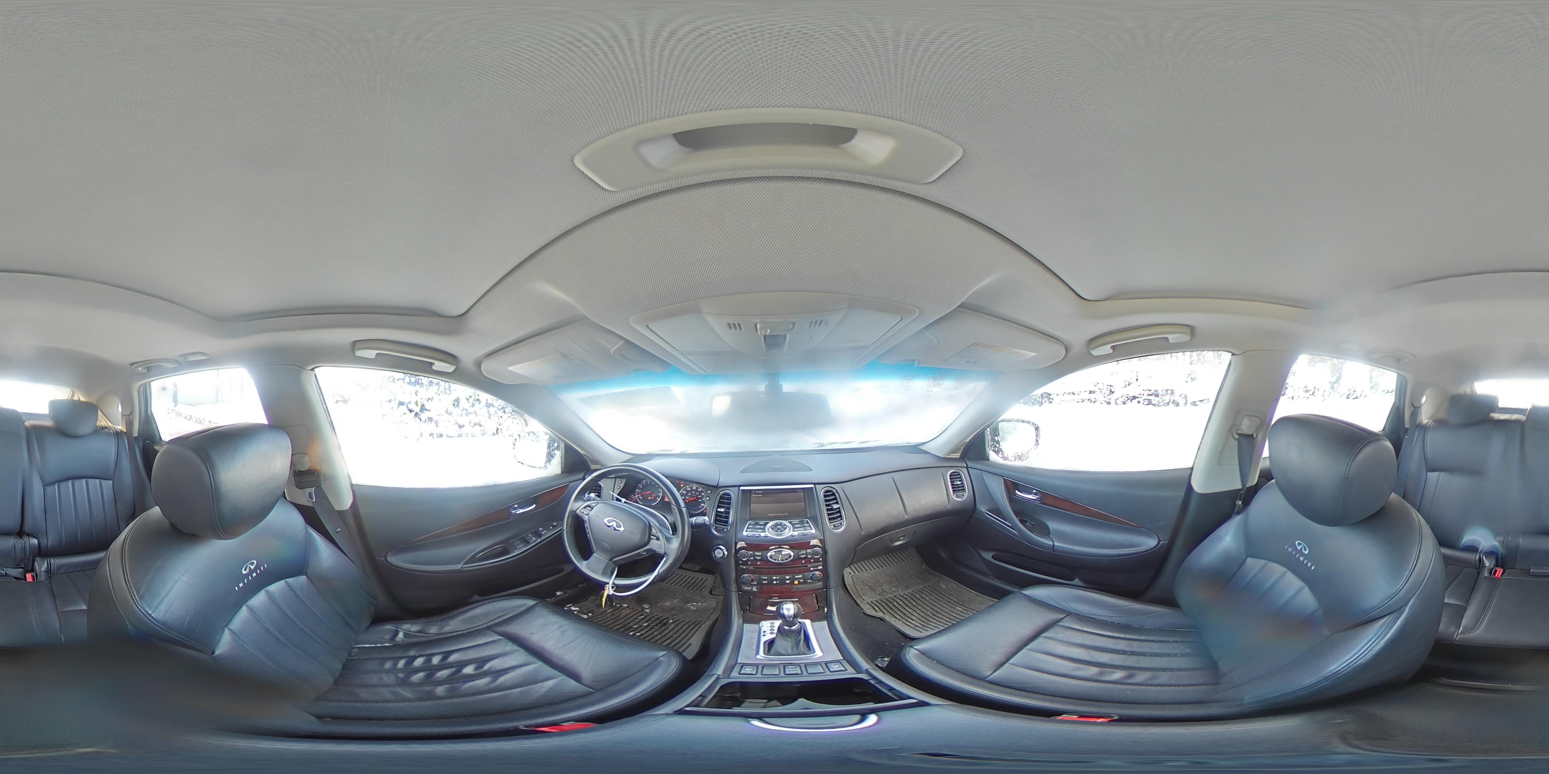 Infiniti Ex35 for Sale