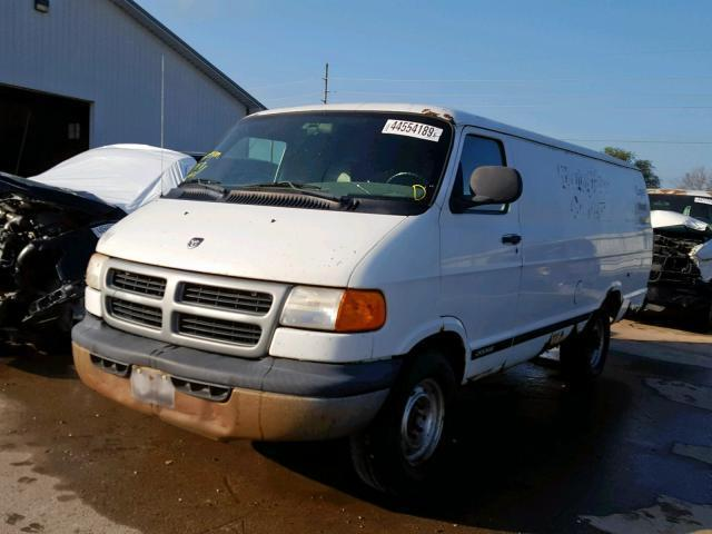 Dodge Ram Van for Sale