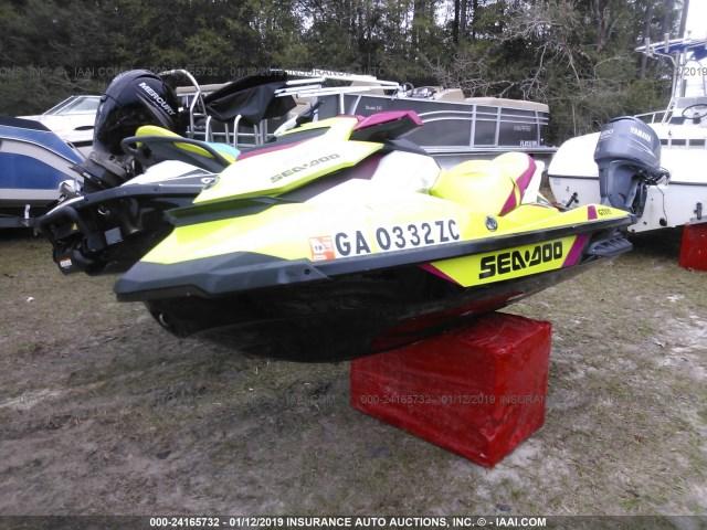 Seadoo Seadoo Gts for Sale