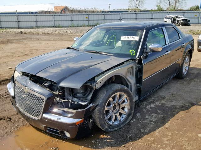 Chrysler 300C for Sale