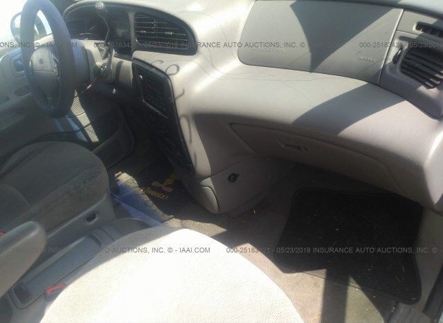 Ford Windstar for Sale