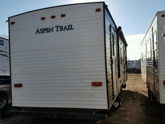 Keystone Rv Aspen Trl for Sale