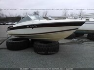 1986 WELLCRAFT 190 AMERICAN