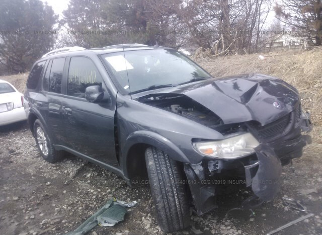 Saab 9-7X for Sale