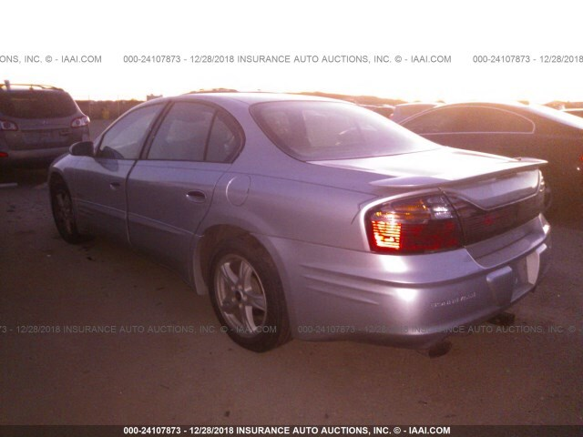 Pontiac Bonneville for Sale