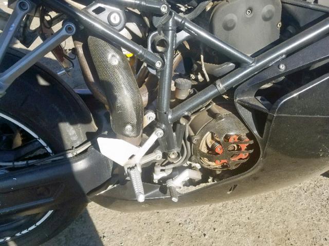 Ducati 749 Biposta for Sale