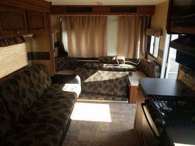 Jayco Jay Feather Exp 23B for Sale