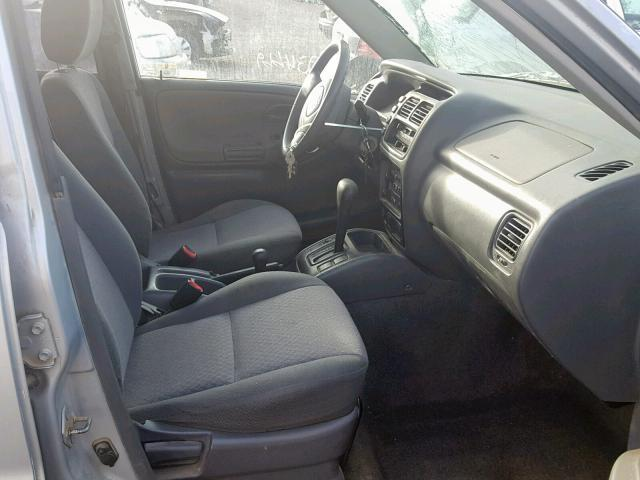 Chevrolet Tracker for Sale