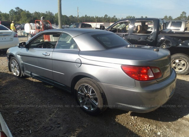 Chrysler Sebring for Sale