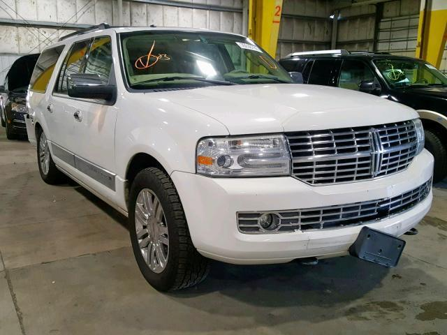 Lincoln Navigator L for Sale
