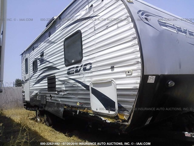 Forest River Stealth Evo Towable for Sale