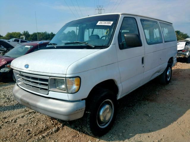 Ford Club Wagon for Sale