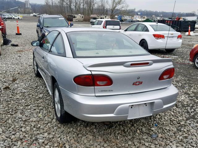 Chevrolet Cavalier For