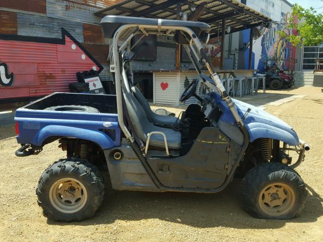 Yamaha Rhino 660 for Sale
