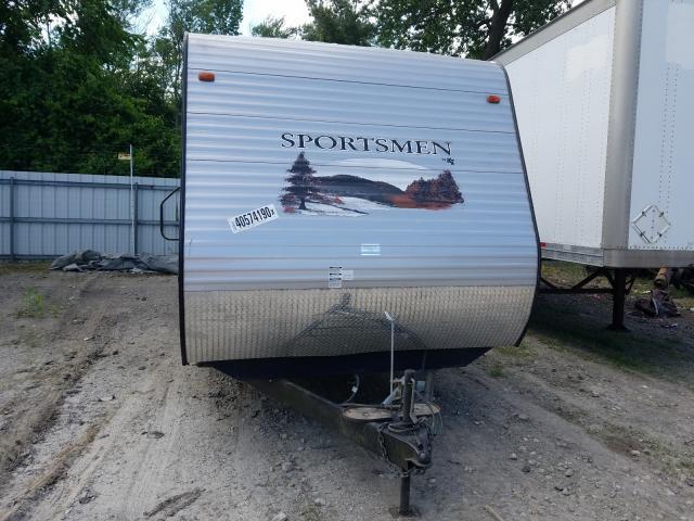 K-Z Sportsmen for Sale
