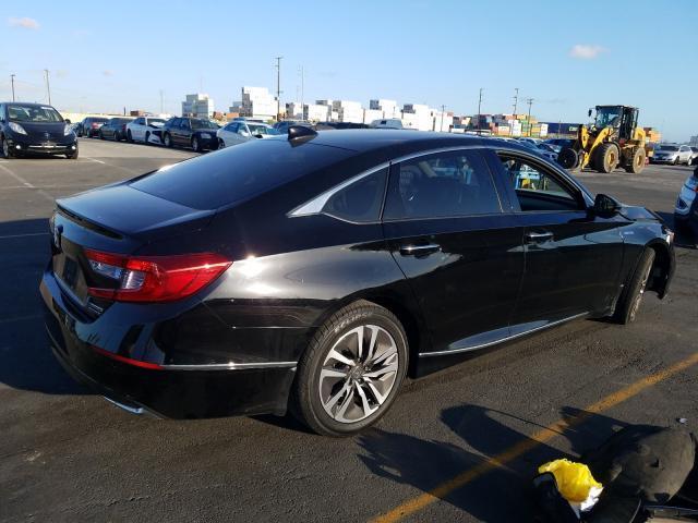 Honda Accord Hybrid for Sale