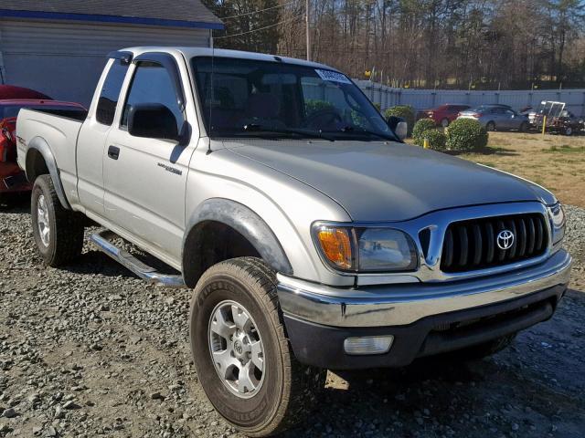 Toyota Tacoma for Sale