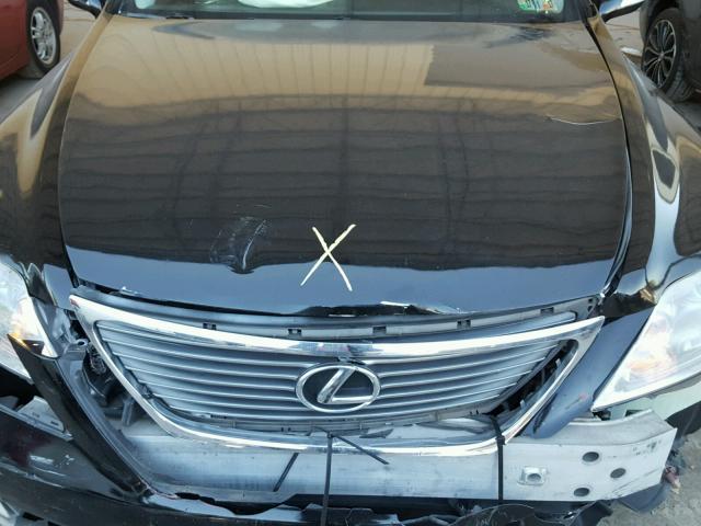 Lexus Ls 460 for Sale