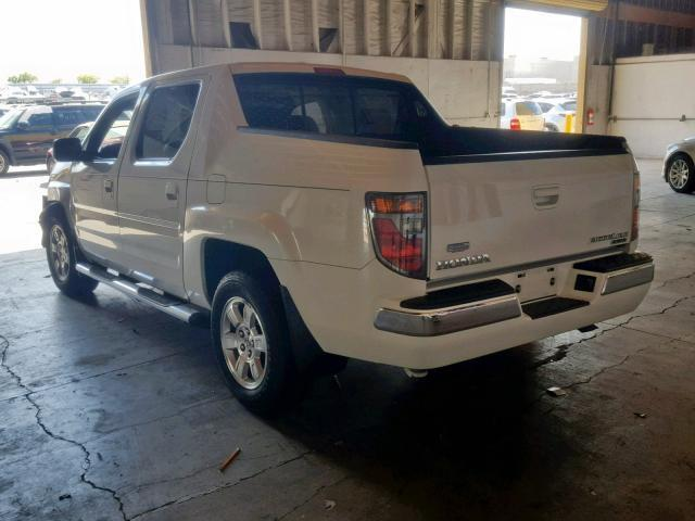 Honda Ridgeline for Sale