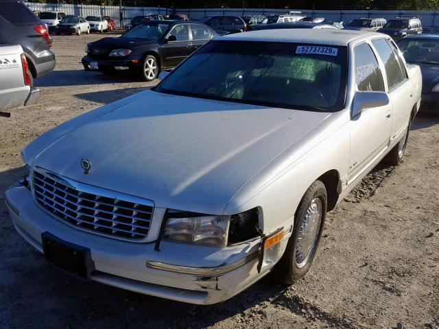 Cadillac Deville for Sale